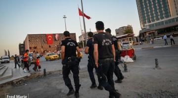 Istanbul - Destination Reportage