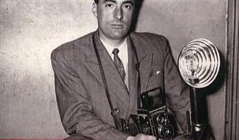 Jean Dieuzaide biographie