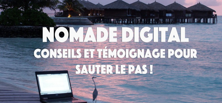 fred marie digital nomad
