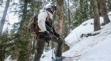 armee defense reportage chasseurs alpins fred marie