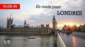 Londres vlog photo
