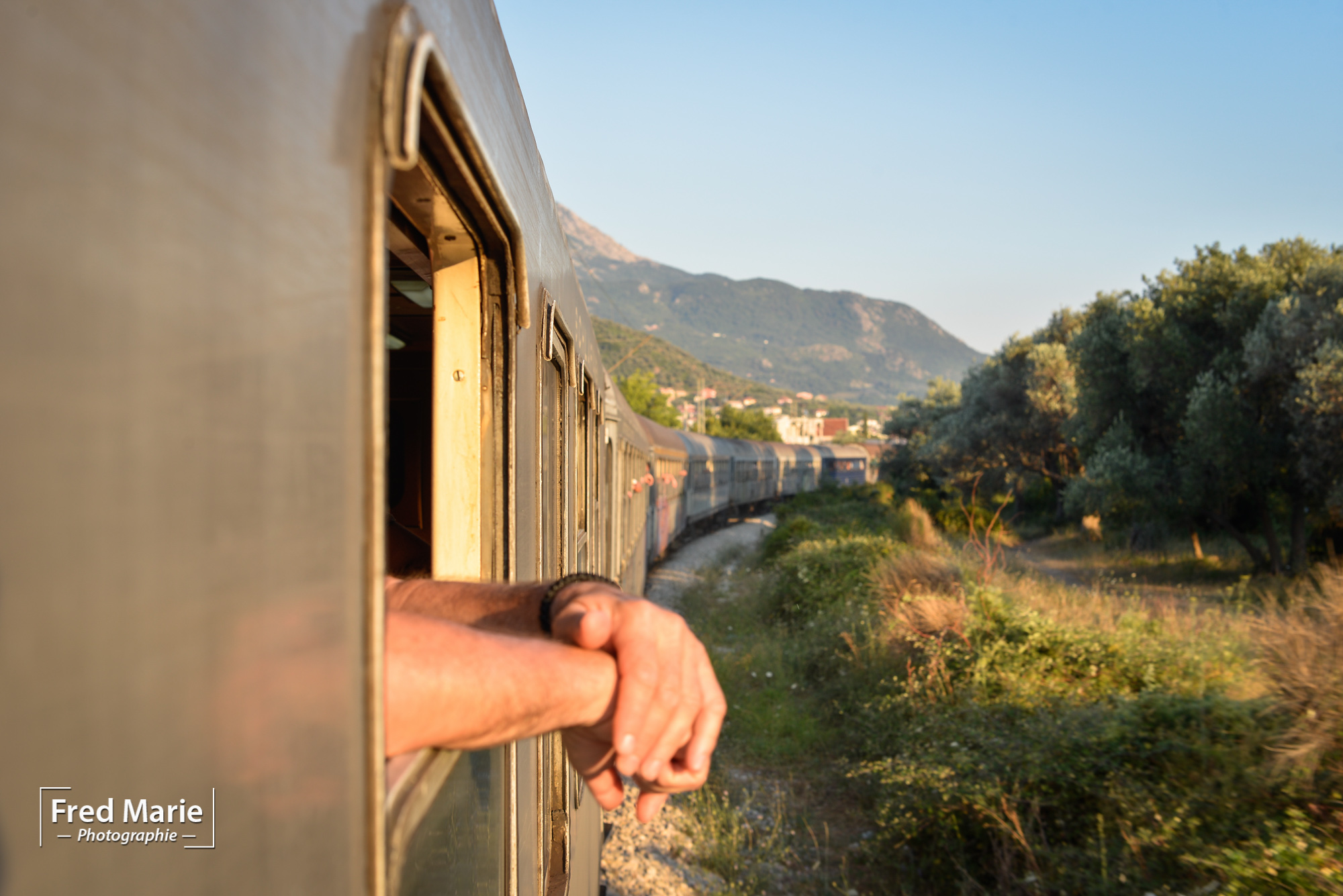 Europe interrail