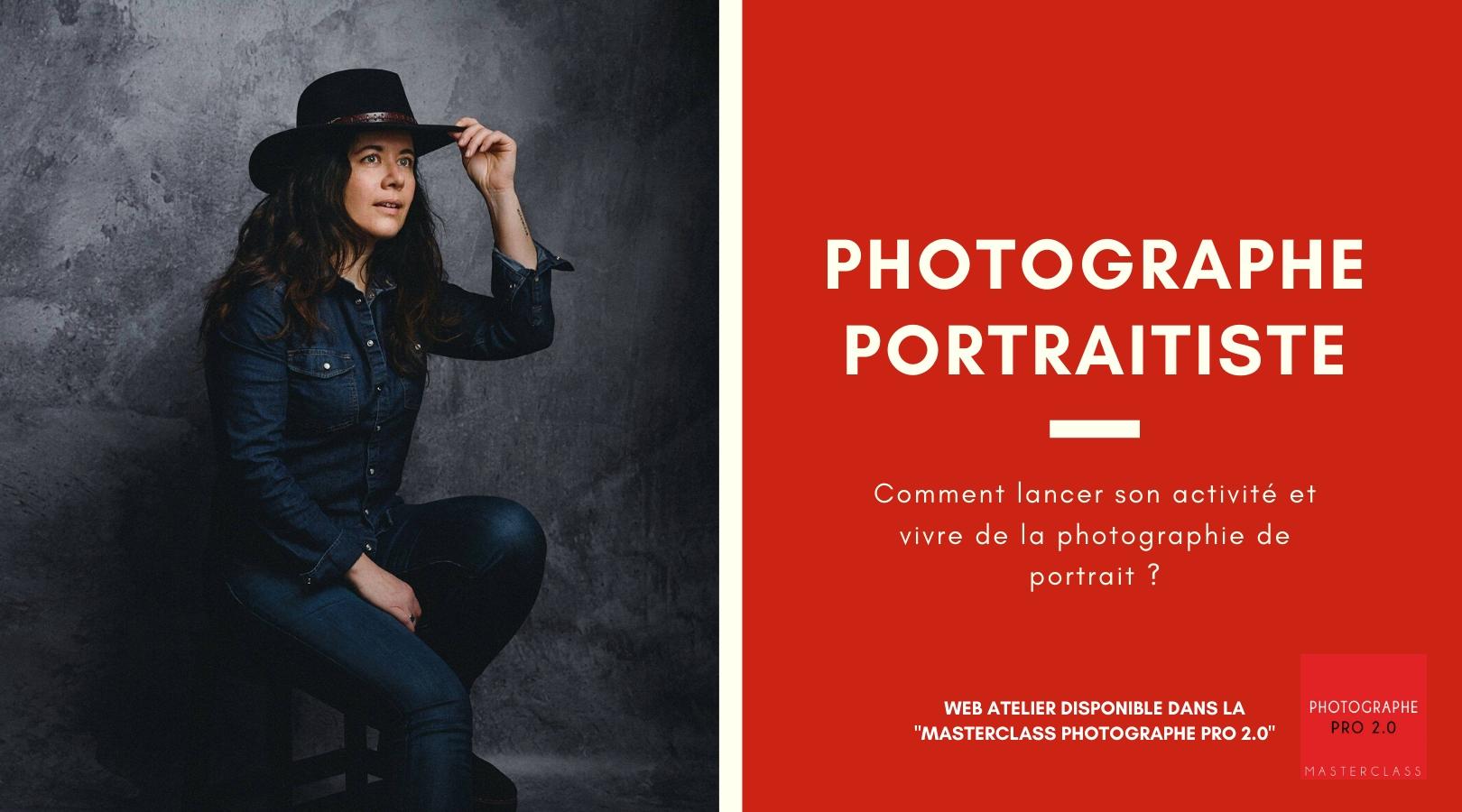 milena photographe portraitiste