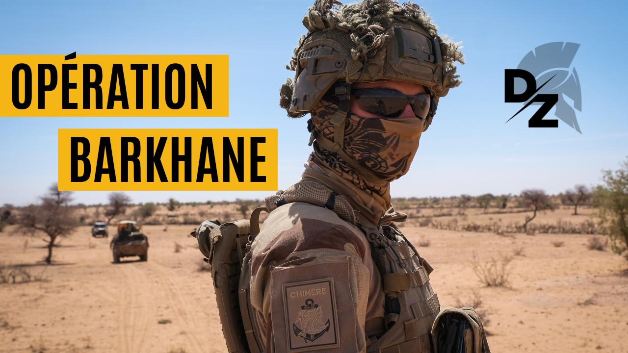 operation barkhane